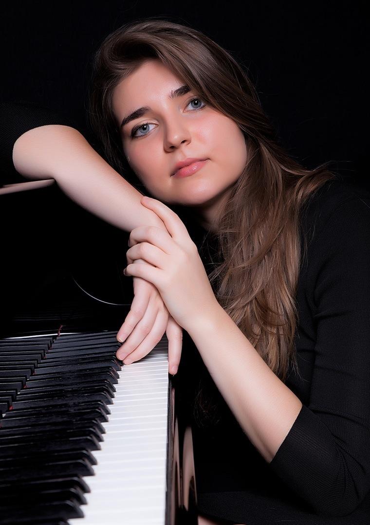 Daria Piltyay