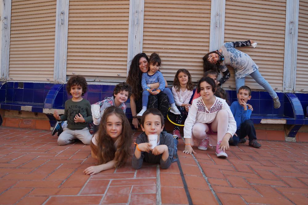 Casal nens escola luthier de m sica for Casa luthier barcelona