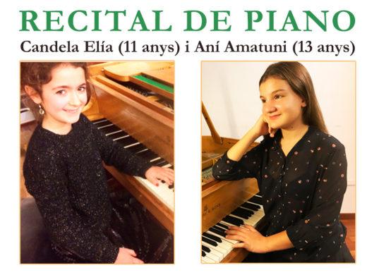 concertAniCandela2018A